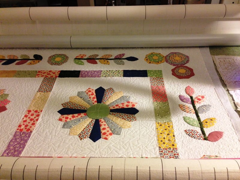 Guest Today on American Patchwork Radio | LoveBug Studios : american patchwork quilts - Adamdwight.com