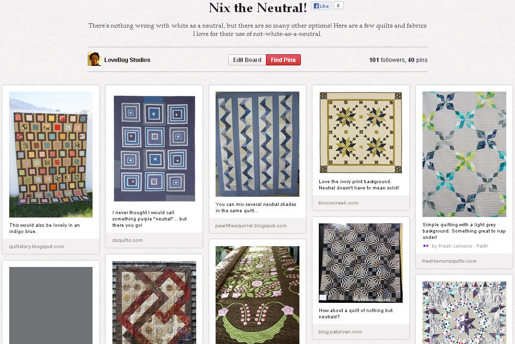 nixtheneutralpinterestboard Pinterest Roundup: Nix the Neutral!