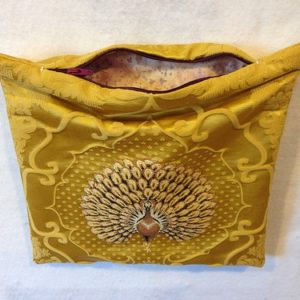 Fearless Zippered Pouch Tutorial