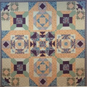 Downton Abbey Mystery Quilt Along: Lady Edith Explored