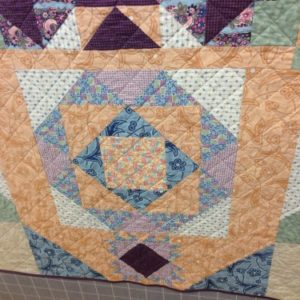 Downton Abbey Mystery Quilt Along: Let's Talk About Thread and Binding