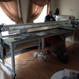 Longarm Hack: Building a Light Bar for Darcy 2.0