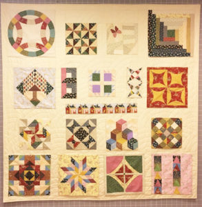 A Quilt Commission – San Francisco Conservatory of Music