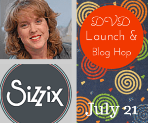 DVD Launch and Blog Hop: The Party Starts Today!