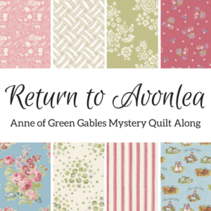Return to Avonlea