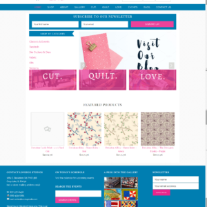 We Love Friday: A New Website!