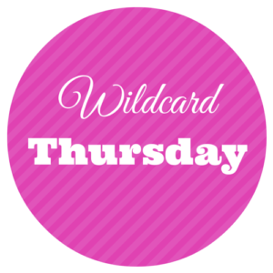 Wildcard Thursday: Have You Tried a Sewing Bee?