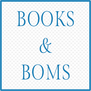 Books and BOMs
