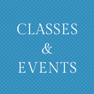 Classes & Events
