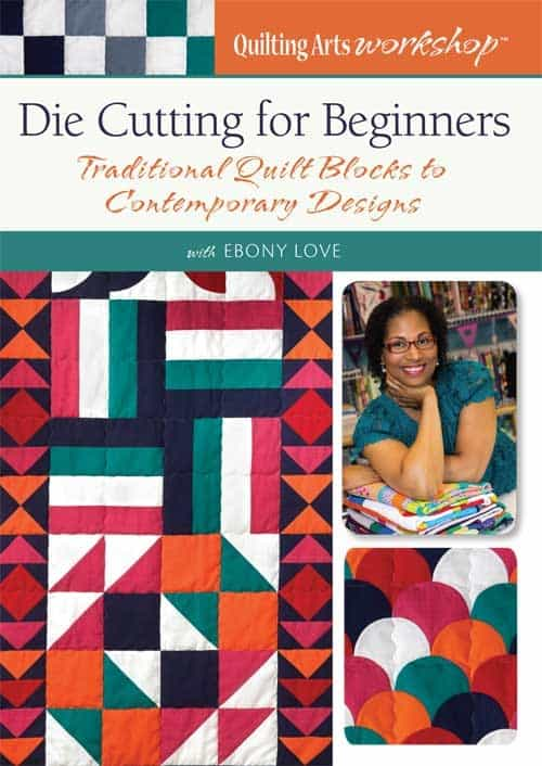 Die Cutting for Beginners DVD